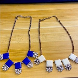 J. Crew Necklace Set